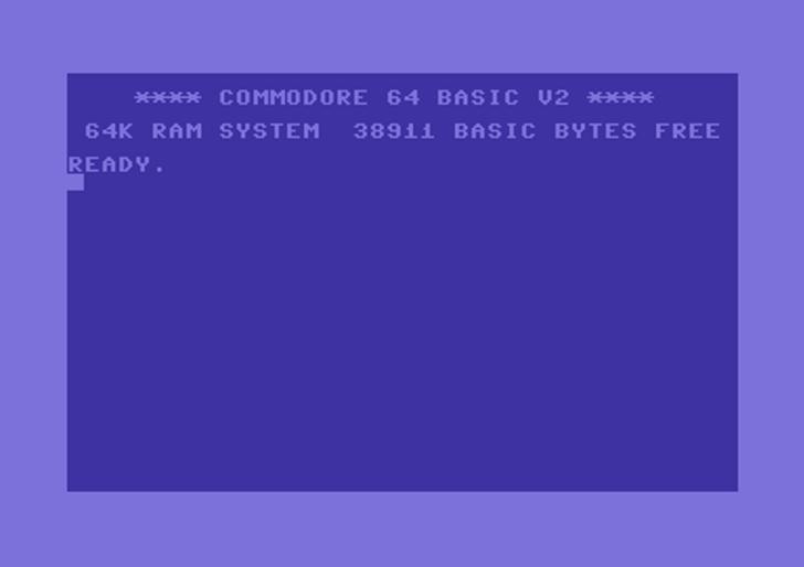 Adore64 Font purple violet