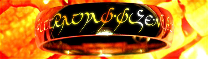 Midjungards Font light abstract