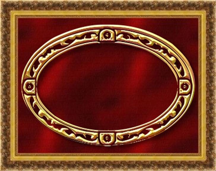 Vintage Panels_09 Font gold jewelry