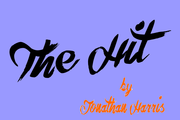 The Hit Font