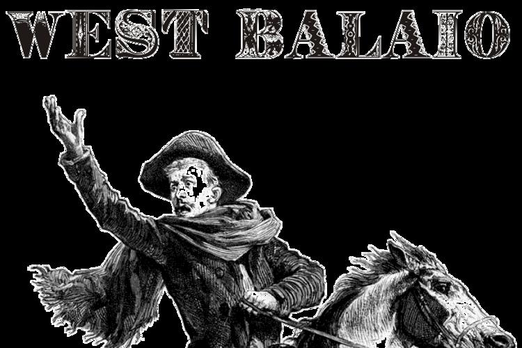 WestBalaio Font