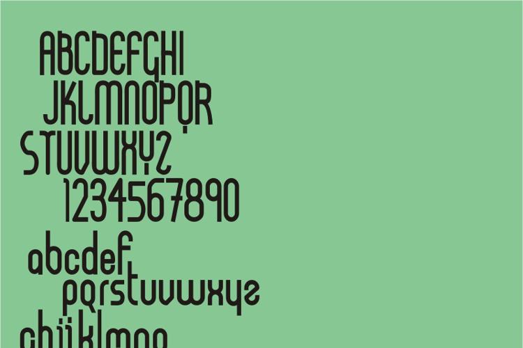 AB FatChic Font