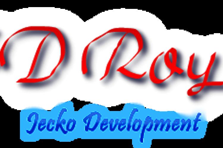 JD Royal Font