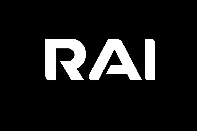 RaiLowercase Font