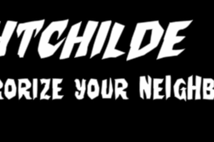 Nightchilde Font