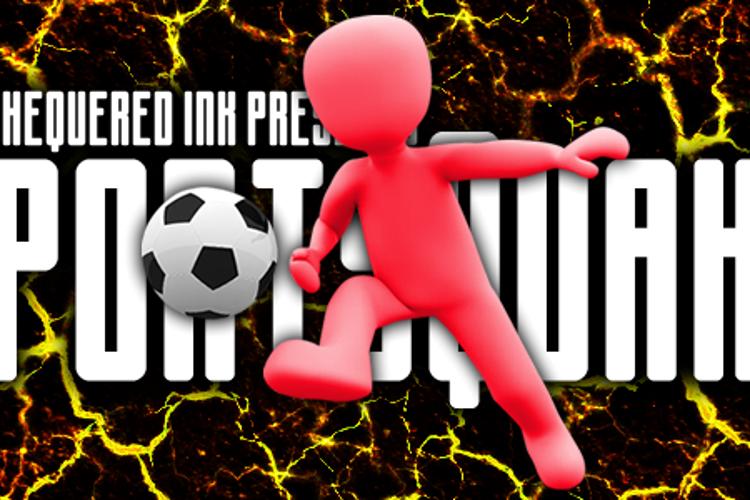 Sportsquake Font