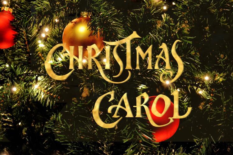 ChristmasCarol Font