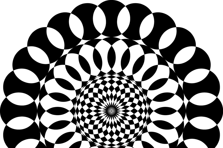 Mandalas pro Font