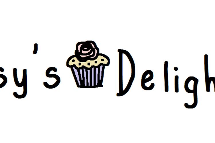 Daisy's Delights Font