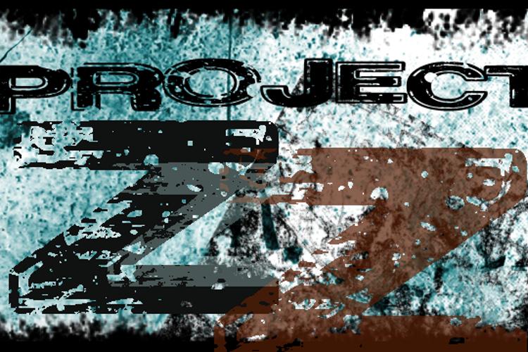 Project Z Font