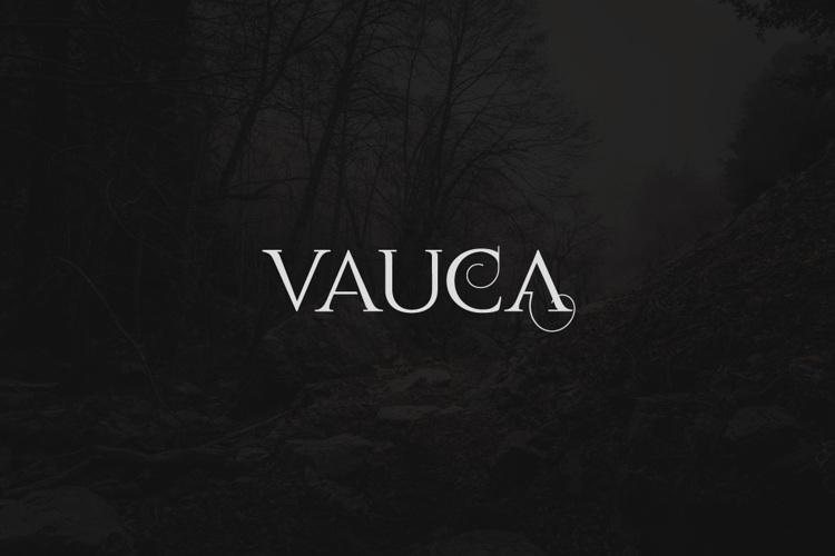 Vauca Font