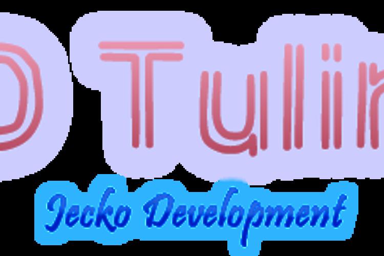 JD Tuline Font