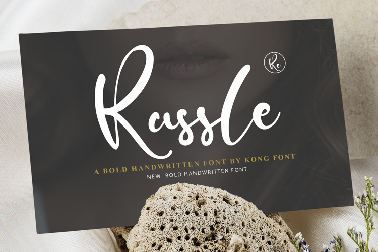 Russle Font