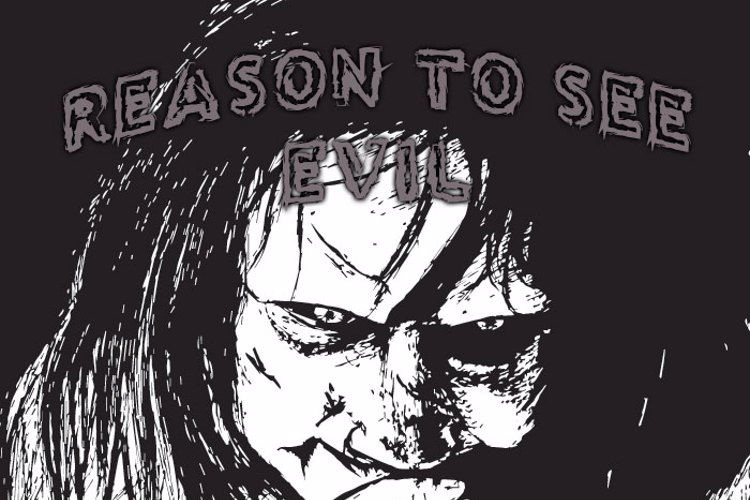 Reason to see Evil Font
