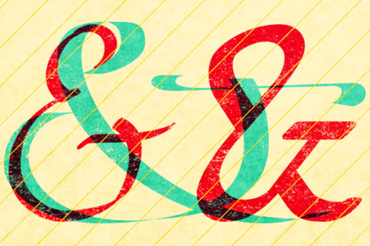 Etaday free Font