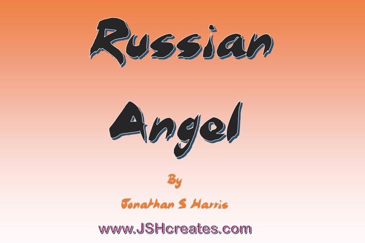 Russian Angel Font