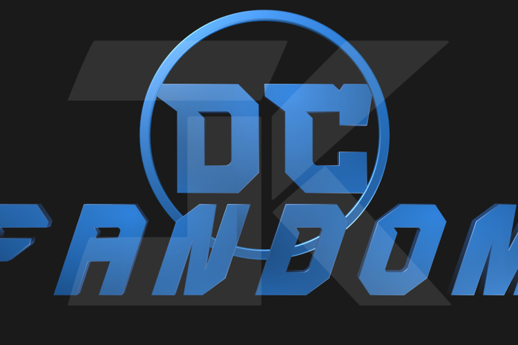 DC Fandom Font