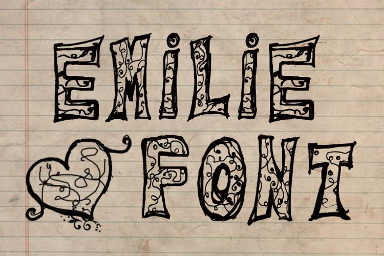 Emilie Font