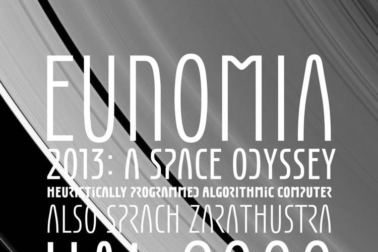 Eunomia Font