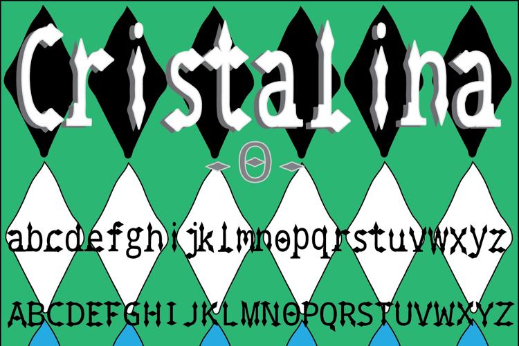 Cristalina Font
