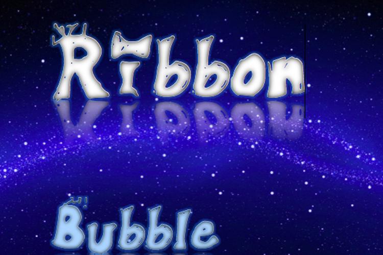 Ribbonbubble Font