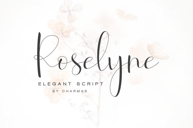 Roselyne Font