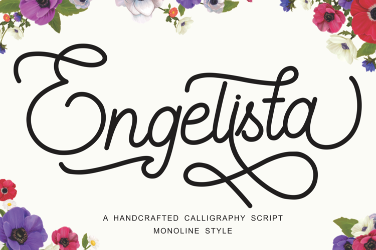 Engelista Font