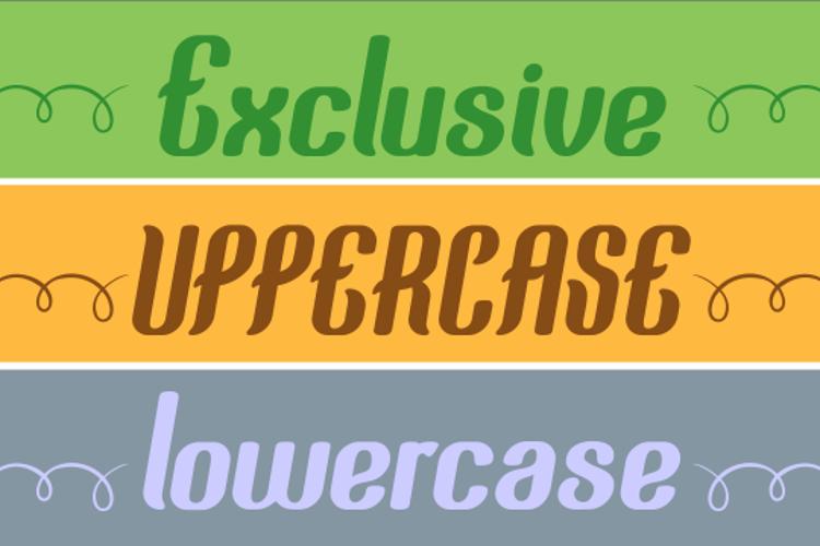 squimpy Font