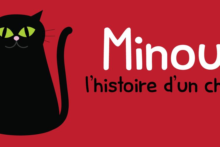 Minou Font