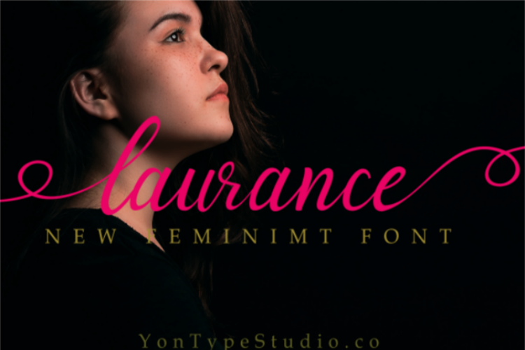 laurance Font