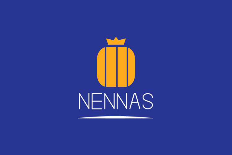 NENNAS Font
