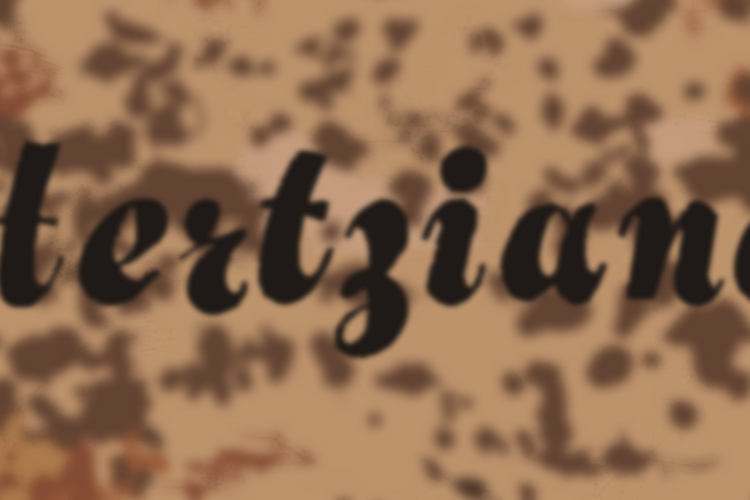 Hertziano Font