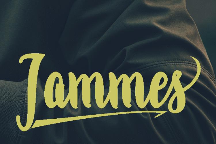Jammes  Font