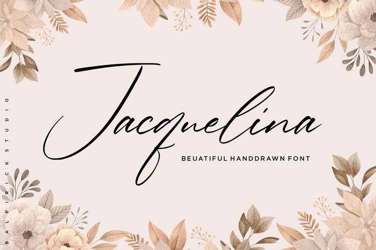 Jacquelina Font