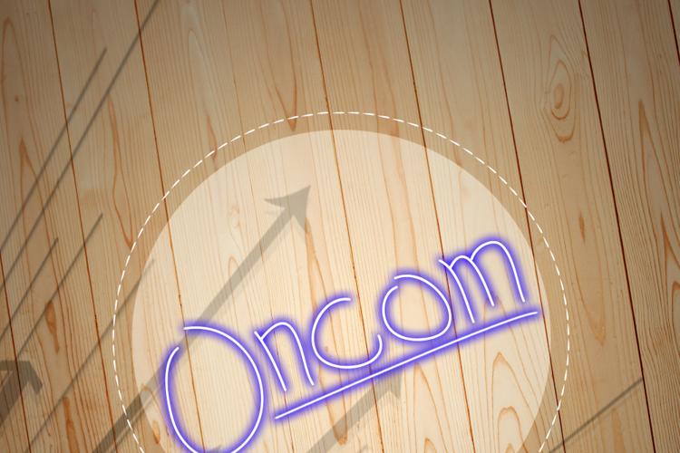 DCY Oncom Font