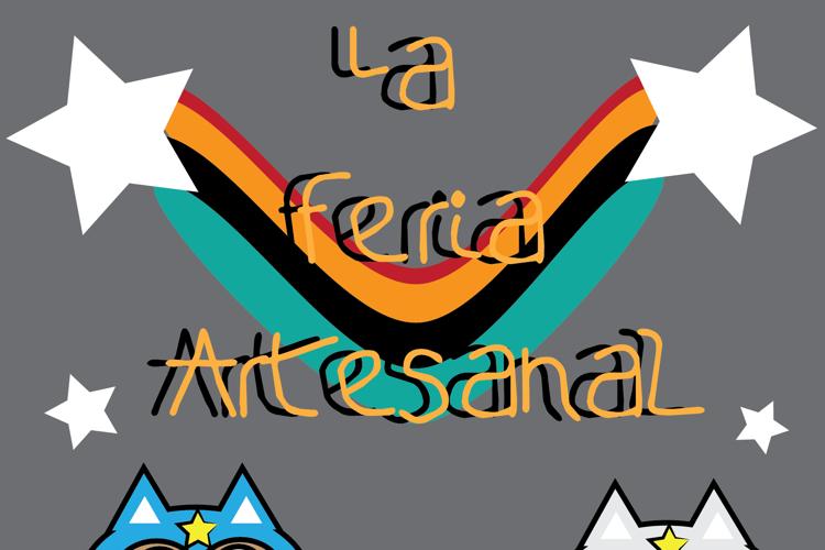 La Feria Artesanal Font