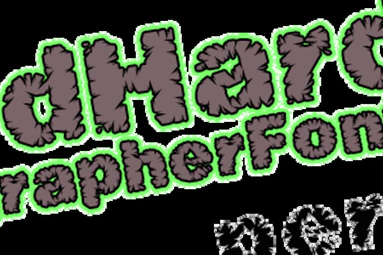 ShredHard Font
