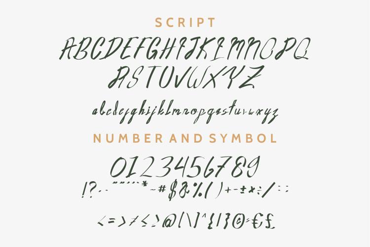Oldwin Font