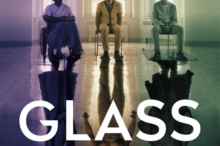 Glass Font