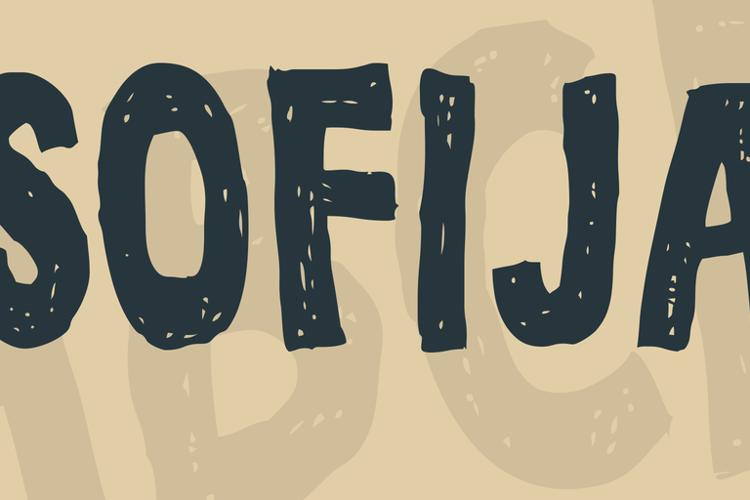 Sofija Font