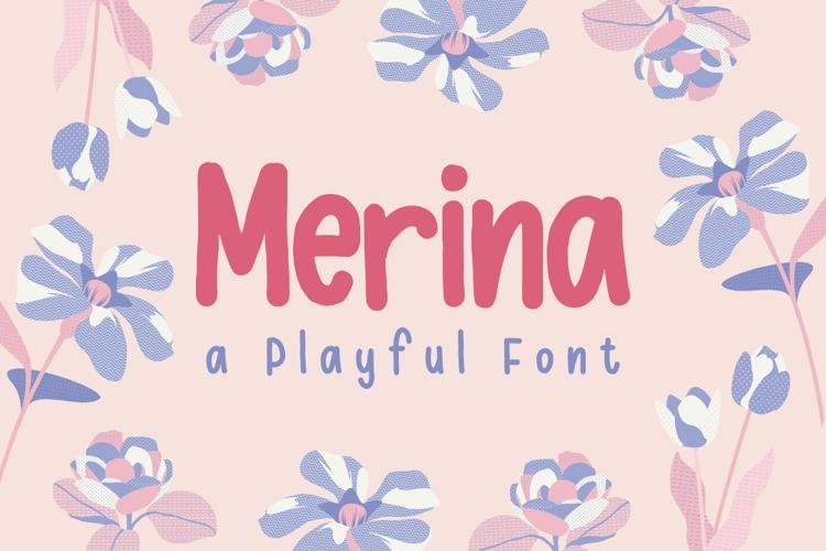 Merina Font