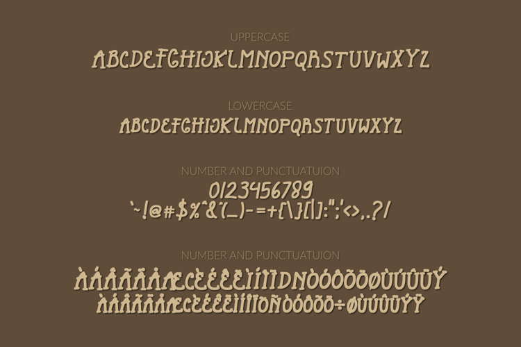 Friday Good Font