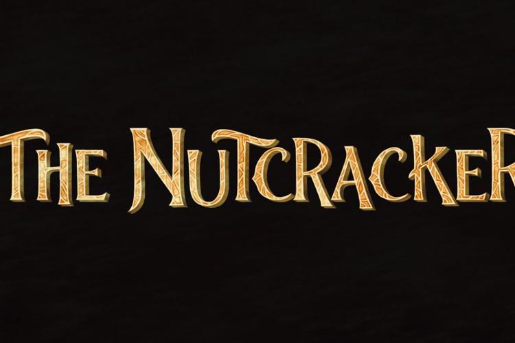 thenutcracker Font