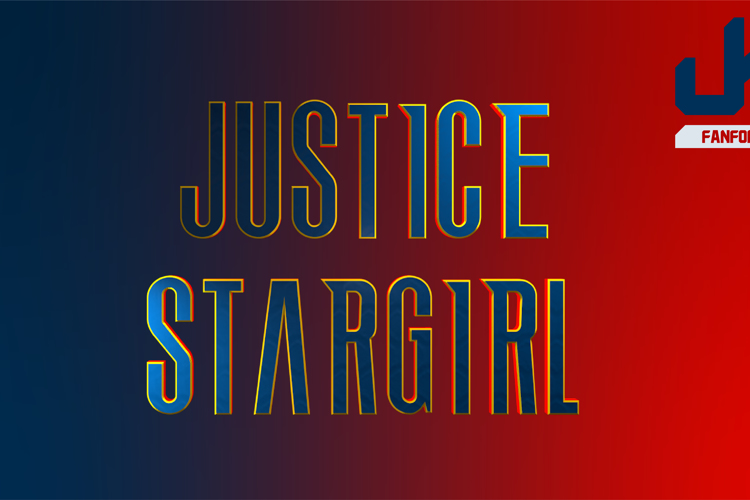 Justice Stargirl Font