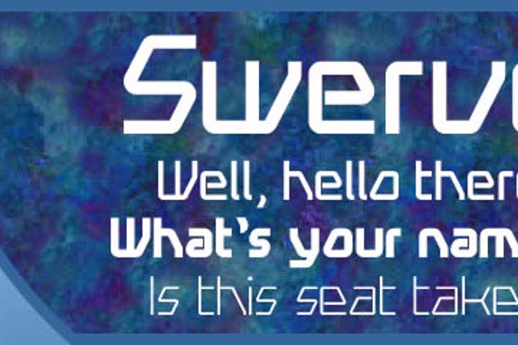 Swerve Font