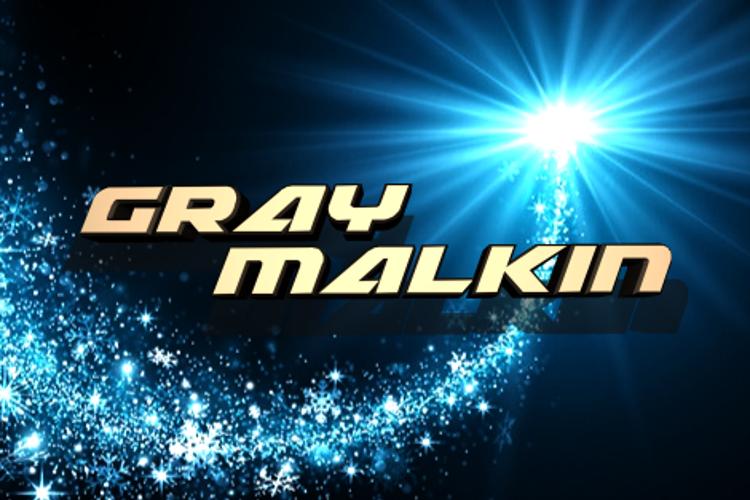 Graymalkin Font
