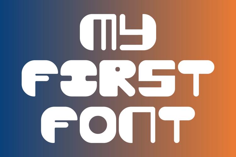 Boogey Font
