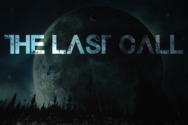 The Last Call Font