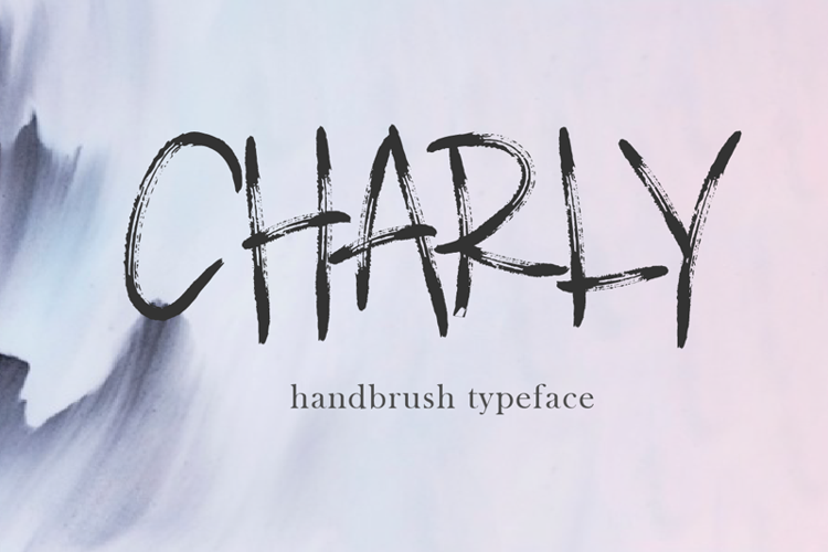 CHARLY Font