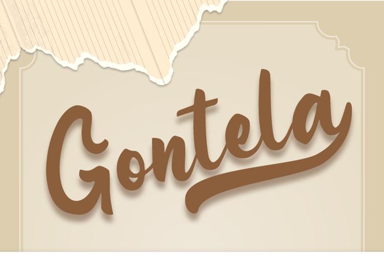 Gontela Font